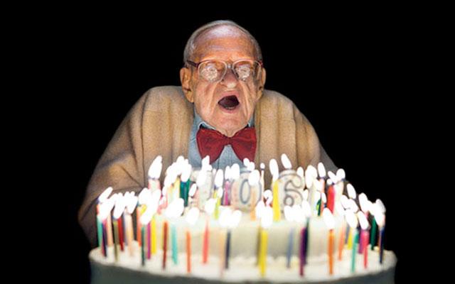Porque Apagamos Velas no Nosso Aniversário ?