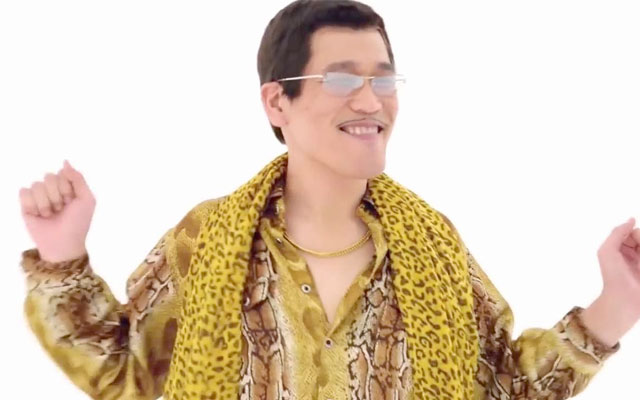 Internet está Louca com PEN PINEAPPLE APPLE PEN