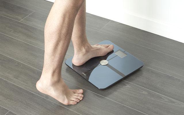 Peso Balança emagrecer dieta
