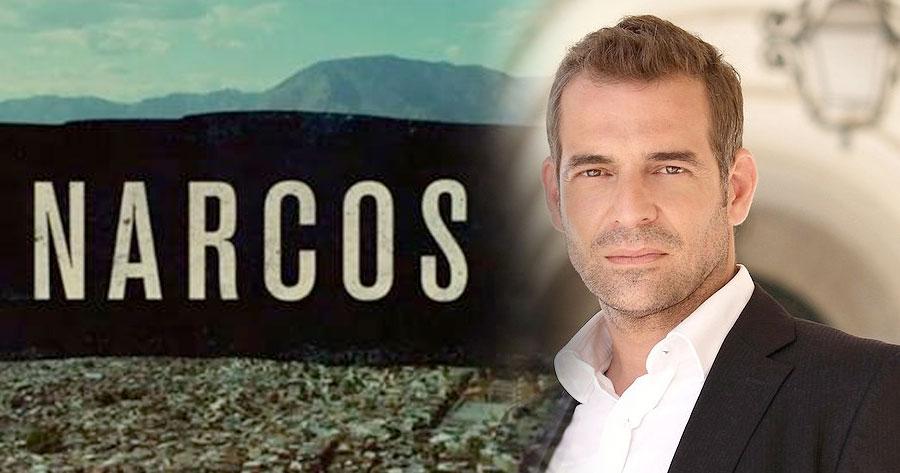 Ator Português PÊPÊ RAPAZOTE vai ter Papel de Destaque na 3ª temporada de NARCOS
