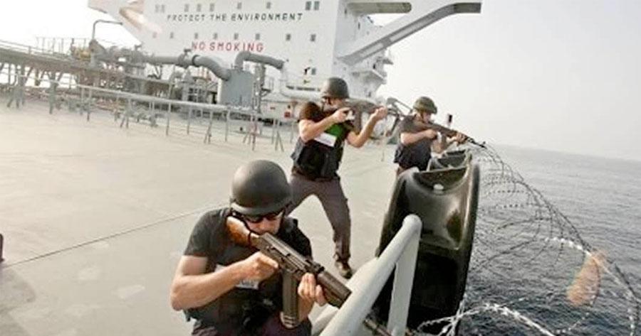 Wow piratas na som lia contra empresa privada de for Largo somalia