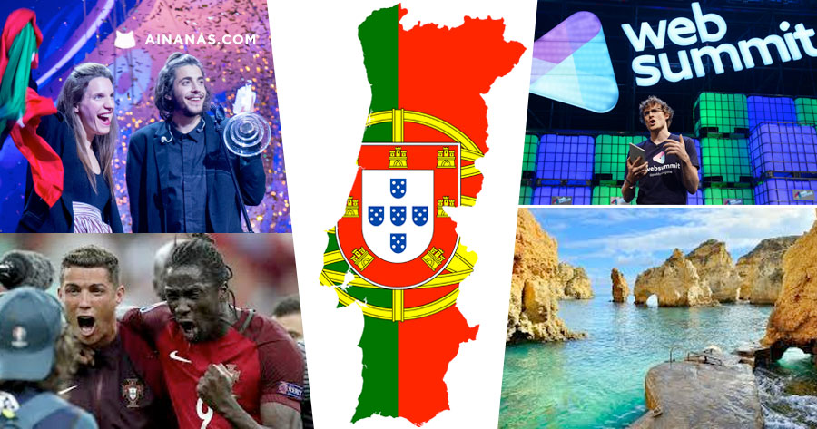 Carta de Reclamação Sobre Portugal