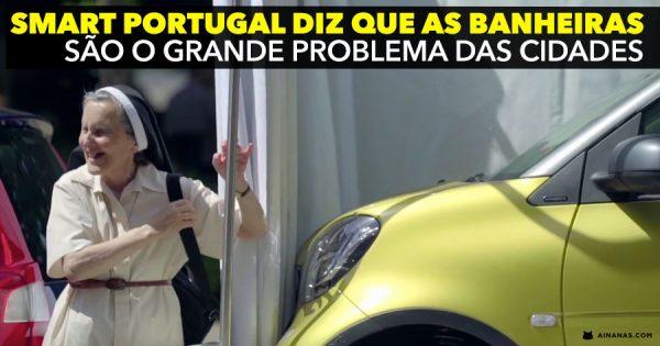 SMART Portugal diz que