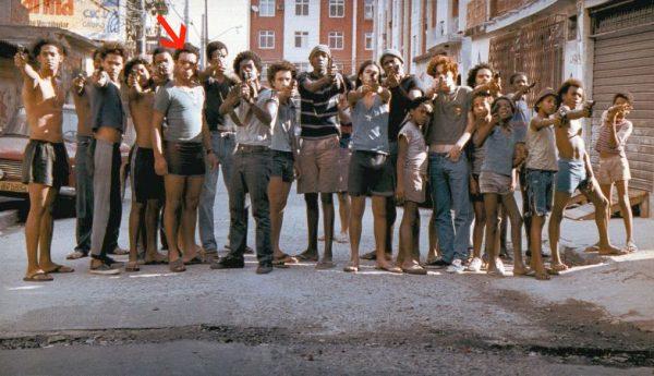Actor de CIDADE DE DEUS é hoje um dos Maiores Traficantes do Rio de Janeiro