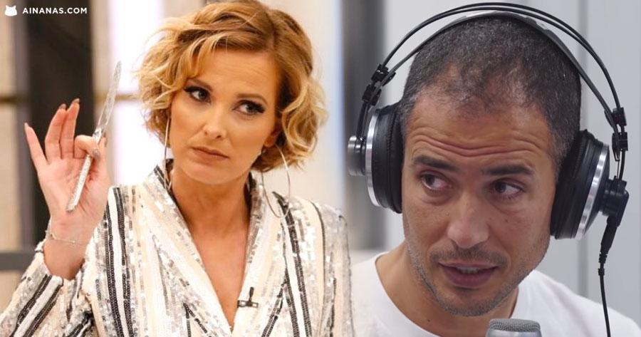 O ÚNICO político português que ainda não foi à Cristina
