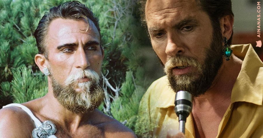 VARIAÇÕES: 35 anos depois da morte, chega o filme