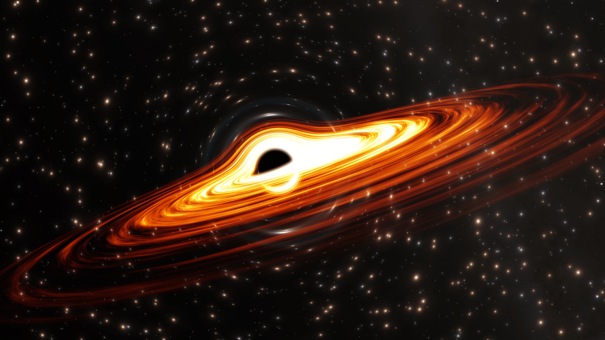 7 weird facts about black holes mnn mother nature network - HD1600×900