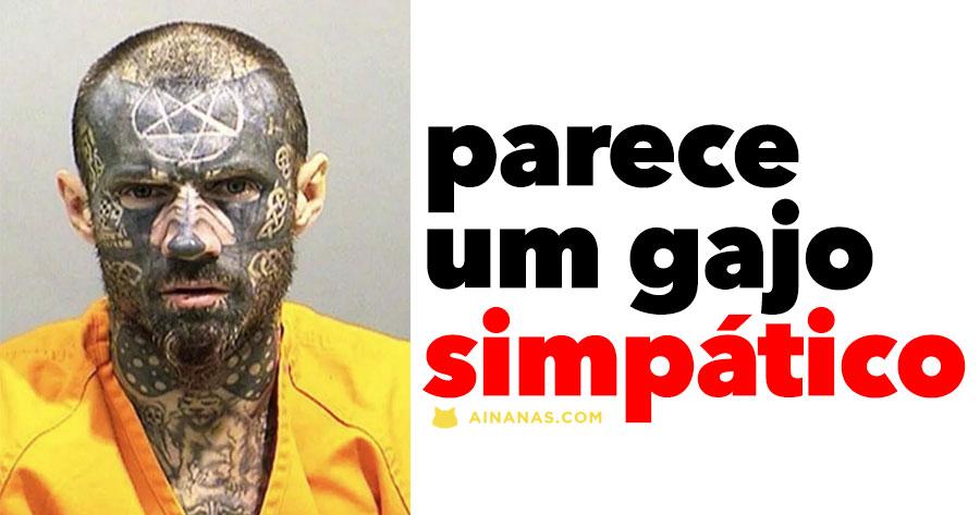 Tatuadores reagem a Fotos de Gajos que Foram Presos