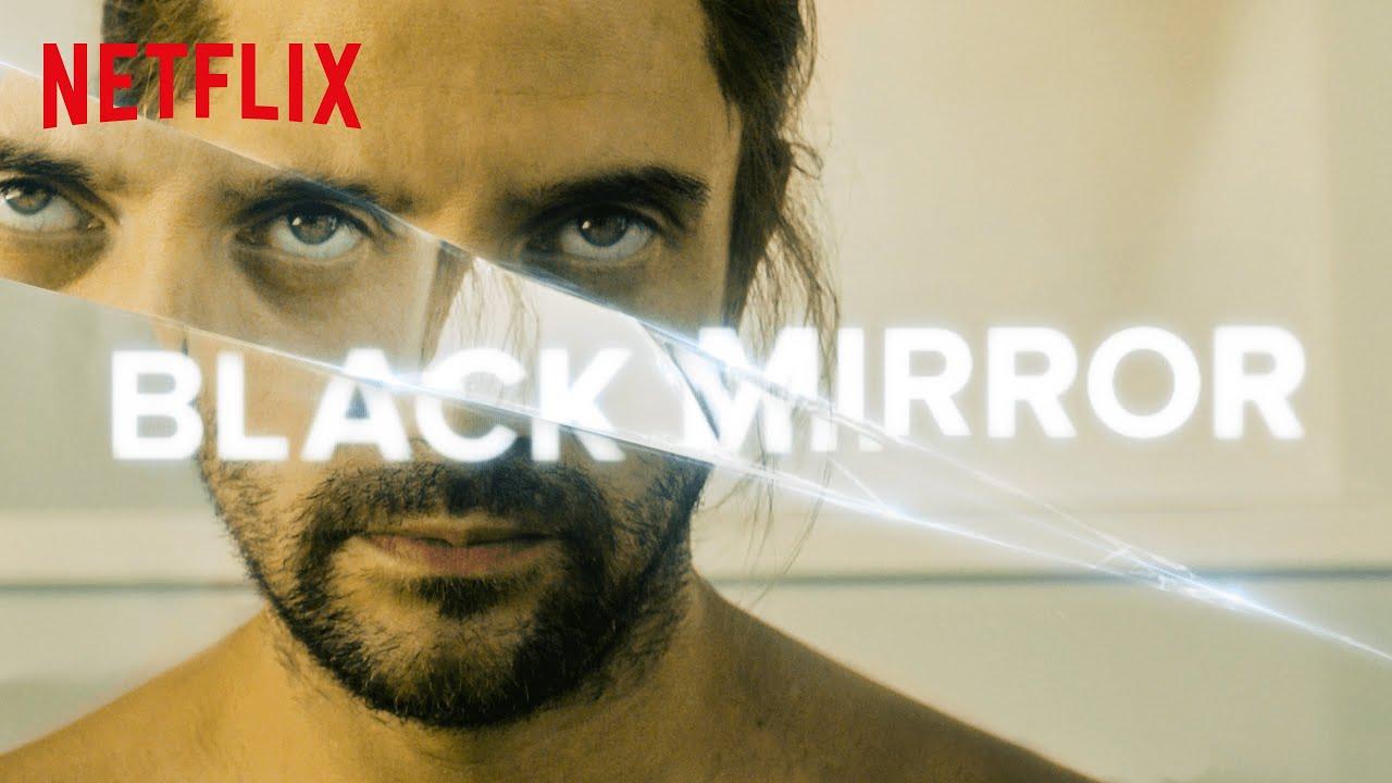 BLACK MIRROR: foram anunciados novos episódios!