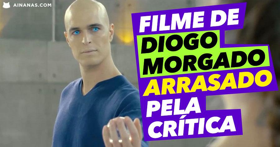SOLUM: filme de Diogo Morgado ARRASADO pela crítica