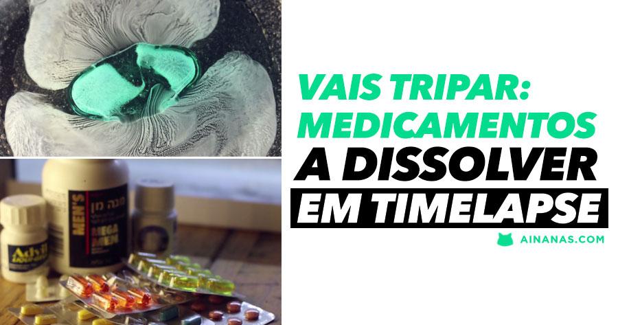 VAIS TRIPAR: medicamentos a dissolver