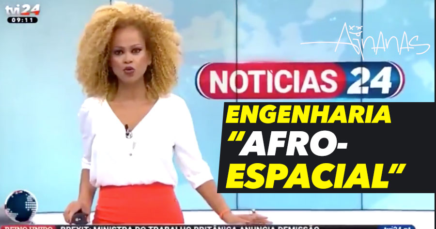 Engenharia AFRO-ESPACIAL