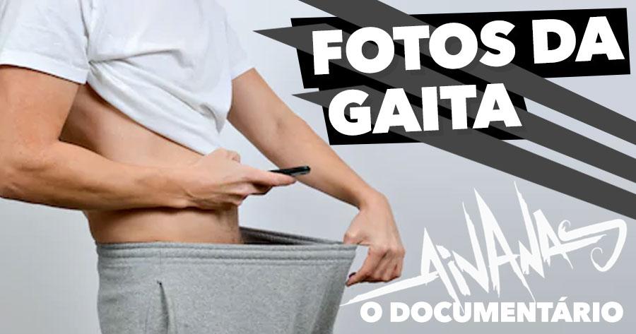 FOTOS DA GAITA: o documentário