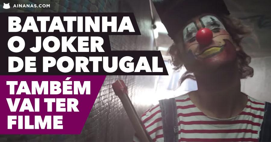BATATINHA: O Joker à portuguesa